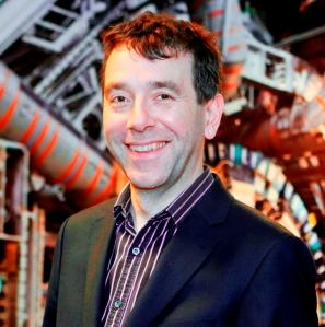 Prof. Jon Butterworth