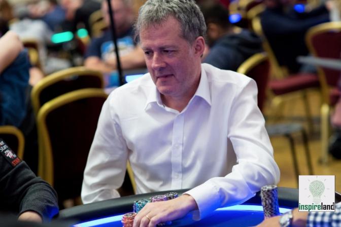 E50 Dara O Kearney: Poker Pro