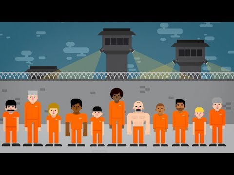 Mass Incarceration: Visualised
